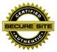 secure-certificate- sinus relief